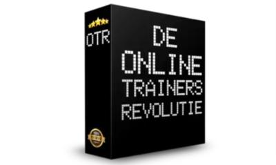 De Online Trainers revolutie Online training