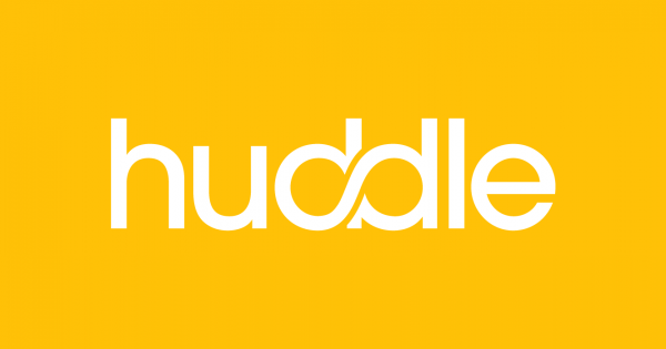 Huddle logo