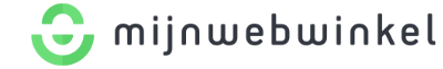 Logo Mijnwebwinkel.nl start je eigen webshop