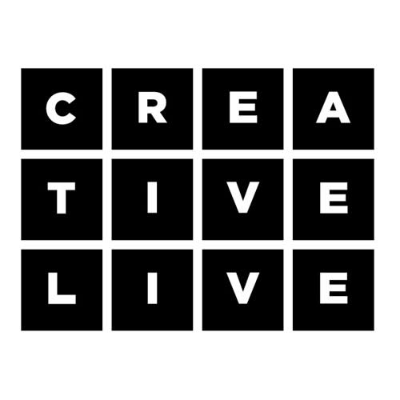 CreativeLive Logo png bestand