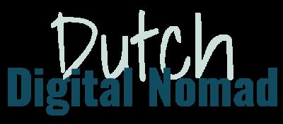 Dutch Digital Nomad Cursus Logo