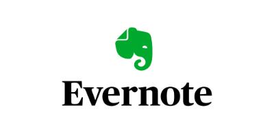 Evernote Logo organiseer al je notities ideeen en werkzaamheden met Evernote