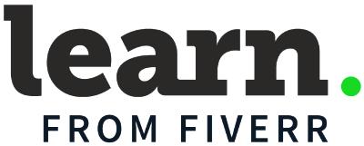 Logo Learn From Fiverr3
