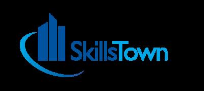 Logo Skillstown
