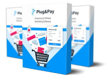 Plug and pay software