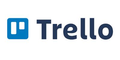 Trello Logo Werk samen beheer projecten en verhoog je productiviteit