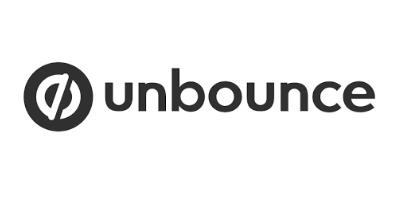 Unbounce Logo landingspaginas maken
