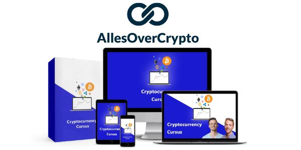 CryptoCurrency Masterclass leer geld verdienen met Crypto