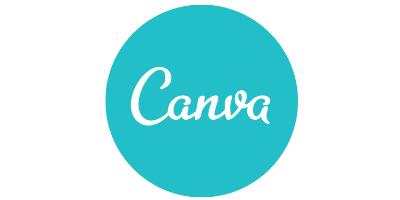 Logo Canva. Ontwerp wat je maar wilt met Canva