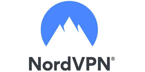 Logo NordVPN Veilig en privé toegang tot het internet via een VPN
