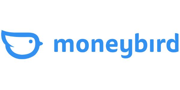 Moneybird Logo Boekhoudprogramma voor de ondernemer simpel en slim boekhoudpakket