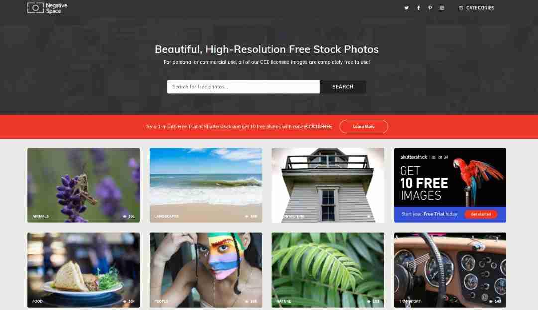NegativeSpace Gratis Stock Afbeeldingen
