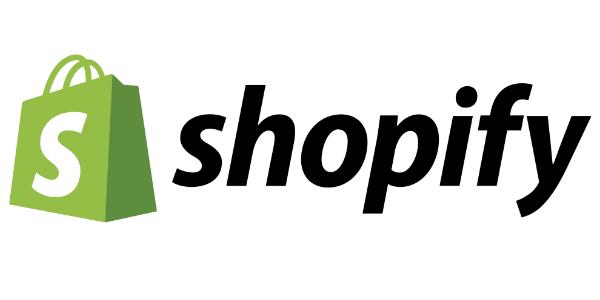 Shopify Logo Maak eenvoudig je eigen webshop