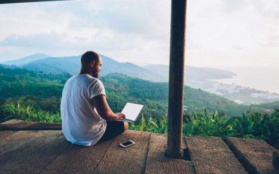 Online ondernemen en geld verdienen. Wat zijn de voordelen?