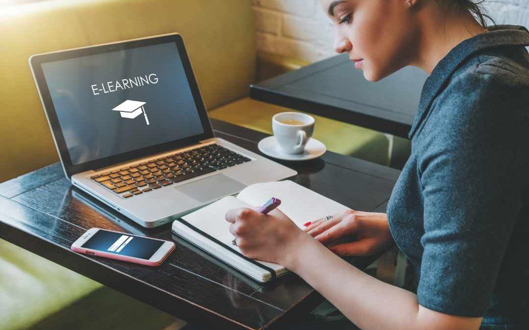 Wat zijn de voordelen van Online leren?