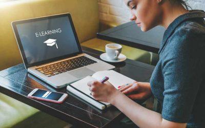 Online leren. Wat zijn de voordelen (en nadelen)?